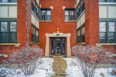 4426 N Racine Avenue UNIT 2S, Chicago, IL 60640 - #: 10271973