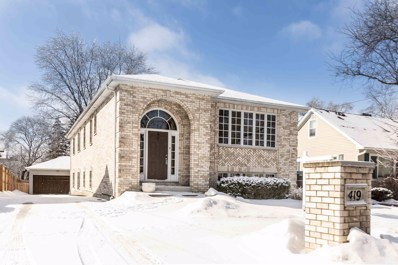 419 S 12th Avenue, St. Charles, IL 60174 - #: 10271976