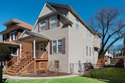 4325 N Ridgeway Avenue, Chicago, IL 60618 - #: 10271978