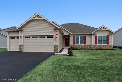 2320 Coventry Circle S, Sycamore, IL 60178 - MLS#: 10272015