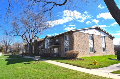9S020 S Frontage UNIT 206, Willowbrook, IL 60527 - #: 10272034