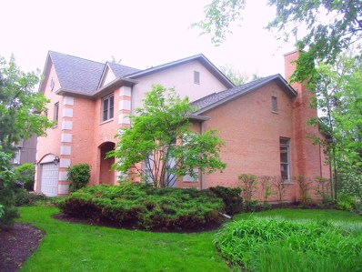 1471 Ammer Road, Glenview, IL 60025 - #: 10272054