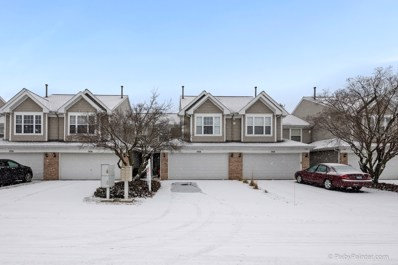 1938 Town Drive, Naperville, IL 60565 - MLS#: 10272059