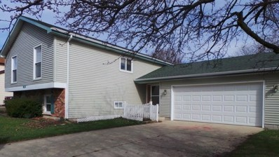 1074 Cedar Crest Drive, Crystal Lake, IL 60014 - #: 10272078