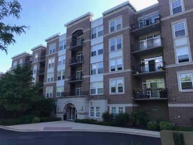 455 W Wood Street UNIT 412, Palatine, IL 60067 - #: 10272082