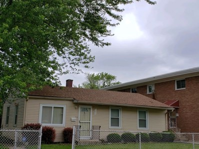 207 W 156th Place, Harvey, IL 60426 - #: 10272104