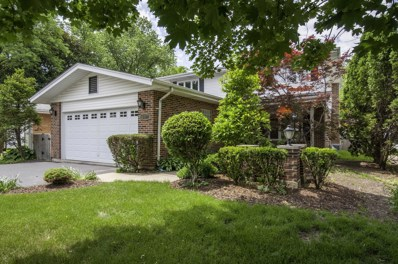 4468 Gilbert Avenue, Western Springs, IL 60558 - #: 10272105