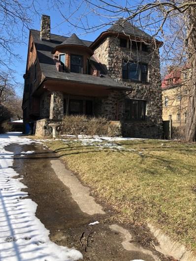 4840 S Ellis Avenue, Chicago, IL 60615 - #: 10272140