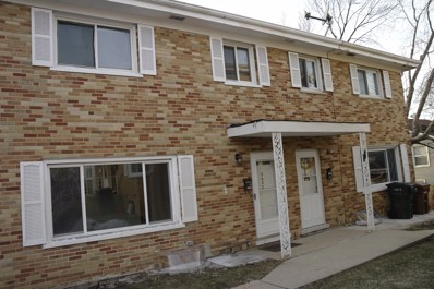 562 Lynn Court UNIT C, Glendale Heights, IL 60139 - #: 10272145