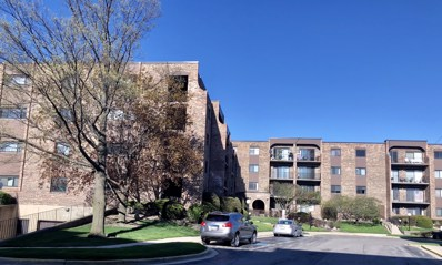 601 W Huntington Commons Road UNIT 301, Mount Prospect, IL 60056 - #: 10272165