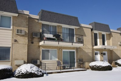 1430 N Evergreen Avenue UNIT 2AS, Arlington Heights, IL 60004 - #: 10272186