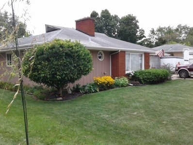 167 Hartway Drive, Montgomery, IL 60538 - #: 10272218