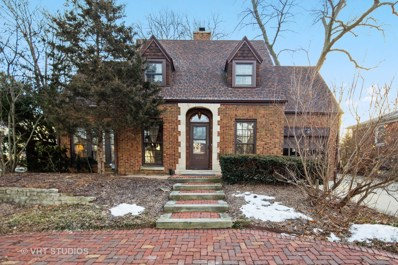 5619 Hillcrest Road, Downers Grove, IL 60516 - #: 10272225
