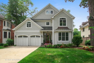 554 Orchard Lane, Winnetka, IL 60093 - #: 10272231