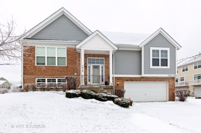 1212 Tuscany Drive, Streamwood, IL 60107 - #: 10272282