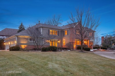 4448 Lee Avenue, Downers Grove, IL 60515 - #: 10272284
