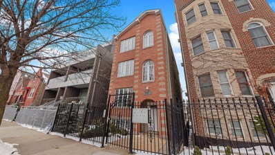 1333 N Bosworth Avenue UNIT 1, Chicago, IL 60642 - #: 10272308