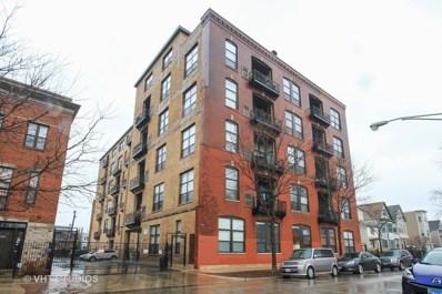 1820 N Spaulding Avenue UNIT 603, Chicago, IL 60647 - #: 10272317