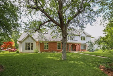 6 Aintree Road, St. Charles, IL 60174 - #: 10272346