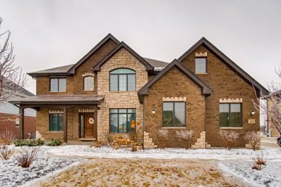 2089 Water Chase Drive, New Lenox, IL 60451 - #: 10272363