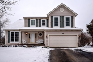 1000 Blackberry Court, Lake In The Hills, IL 60156 - #: 10272372