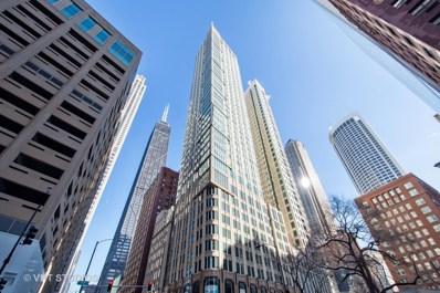 57 E Delaware Place UNIT 1706, Chicago, IL 60611 - #: 10272374
