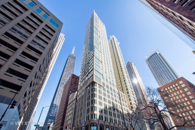 57 E Delaware Place UNIT 1706, Chicago, IL 60611 - #: 10272374