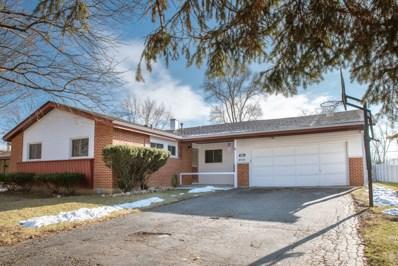 565 Milton Lane, Hoffman Estates, IL 60169 - #: 10272377