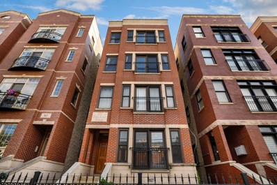 2627 W Belmont Avenue UNIT 1, Chicago, IL 60618 - #: 10272382