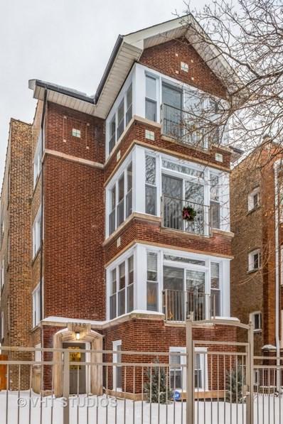 1330 W Winnemac Avenue UNIT 1, Chicago, IL 60640 - #: 10272397