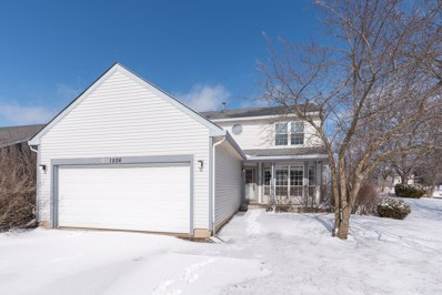 1826 Grosse Pointe Circle, Hanover Park, IL 60133 - #: 10272418