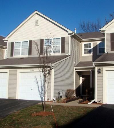 1268 Brookdale Drive, Carpentersville, IL 60110 - #: 10272422