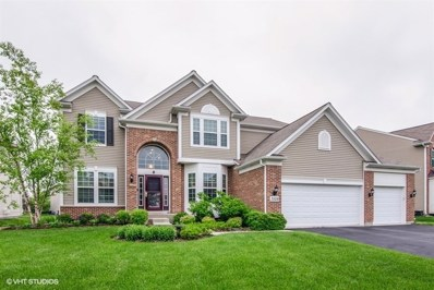 3528 Langston Lane, Carpentersville, IL 60110 - #: 10272451