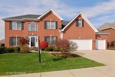 2670 Ginger Woods Drive, Aurora, IL 60502 - #: 10272469