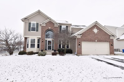 203 Chapin Way, Oswego, IL 60543 - #: 10272473
