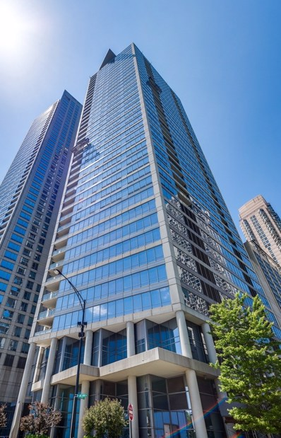 600 N Lake Shore Drive UNIT 4208, Chicago, IL 60611 - MLS#: 10272491