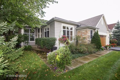 676 Masters Lane, Riverwoods, IL 60015 - #: 10272493