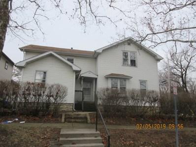 421 N Center Street, Joliet, IL 60435 - #: 10272495