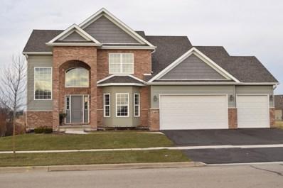 1481 Starfish Lane, Sycamore, IL 60178 - MLS#: 10272512