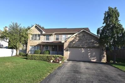 542 Spruce Lane, Lisle, IL 60532 - #: 10272521