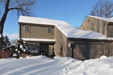 270 Rolling Wood Lane UNIT 270, Lake Barrington, IL 60010 - #: 10272591