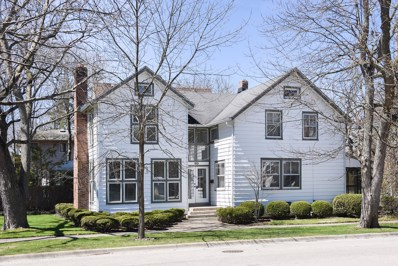 150 Lake Street, Glencoe, IL 60022 - #: 10272634