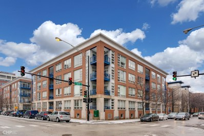 1151 W Washington Boulevard UNIT 132, Chicago, IL 60607 - #: 10272717