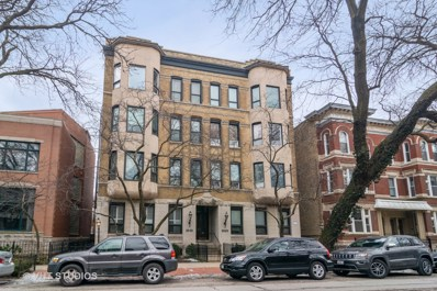 2033 N Racine Avenue UNIT 1D, Chicago, IL 60614 - #: 10272723