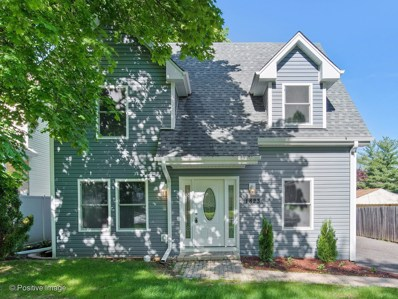1823 S 4th Place, St. Charles, IL 60174 - MLS#: 10272767
