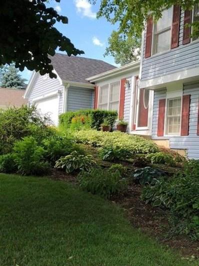 4000 Shiloh Drive, Johnsburg, IL 60051 - MLS#: 10272816