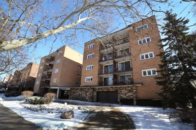 2001 Sherman Avenue UNIT 407, Evanston, IL 60201 - #: 10272831