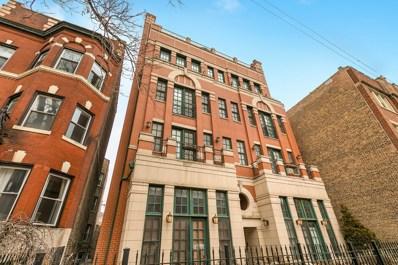 836 W Fullerton Avenue UNIT 1E, Chicago, IL 60614 - #: 10272835