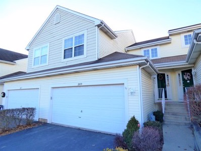 2059 Orchard Lane, Carpentersville, IL 60110 - #: 10272860