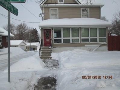 1318 Crosby Street, Rockford, IL 61107 - #: 10272864